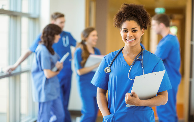 The Job Outlook For New Nurses