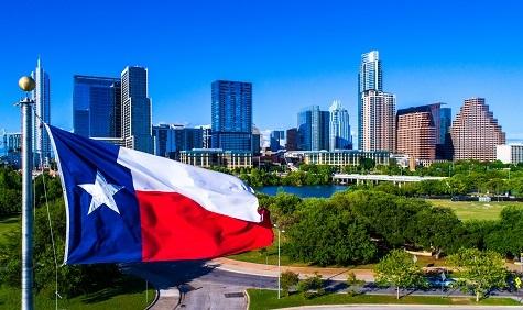 Travel Nursing In Texas