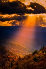 Fall Travel Assignments: Great Smoky Mountains