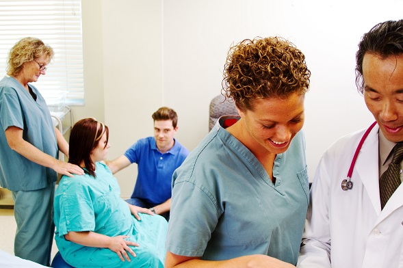 10 Non-Clinical Nursing Skills for Labor and Delivery Nurses