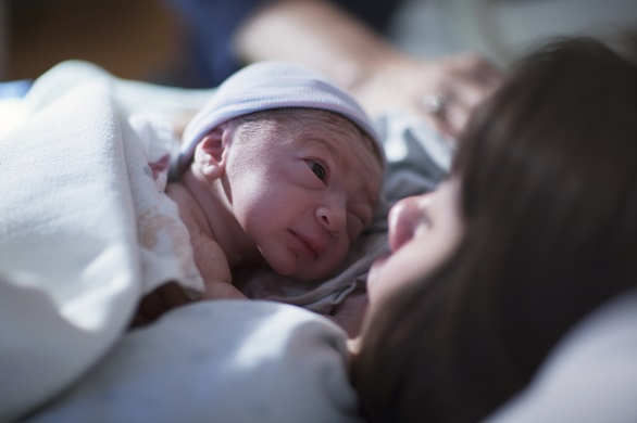The Role Postpartum Nurses Play in Educating New Moms
