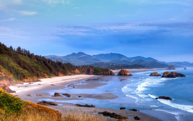 Spotlight Series: Travel Nursing in Oregon