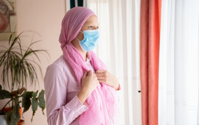 Breast Cancer Awareness in a Pandemic: The Risks Are Higher
