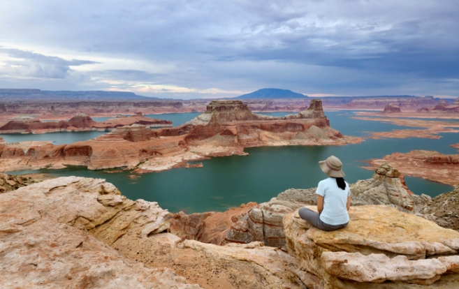 Utah and Arizona are just two of the compact states you might consider