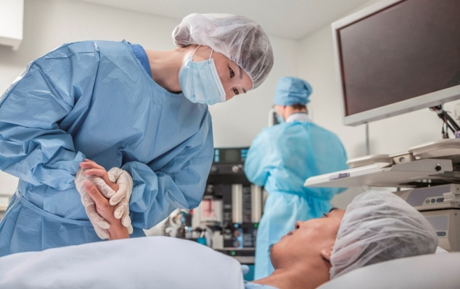 Postoperative Pain Management: New Rules, New Tools for PACU Nurses