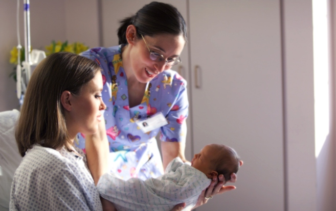 Postpartum Nursing Jobs: the Good and the Bad