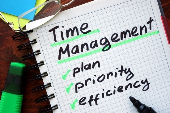 time management tips for nurses